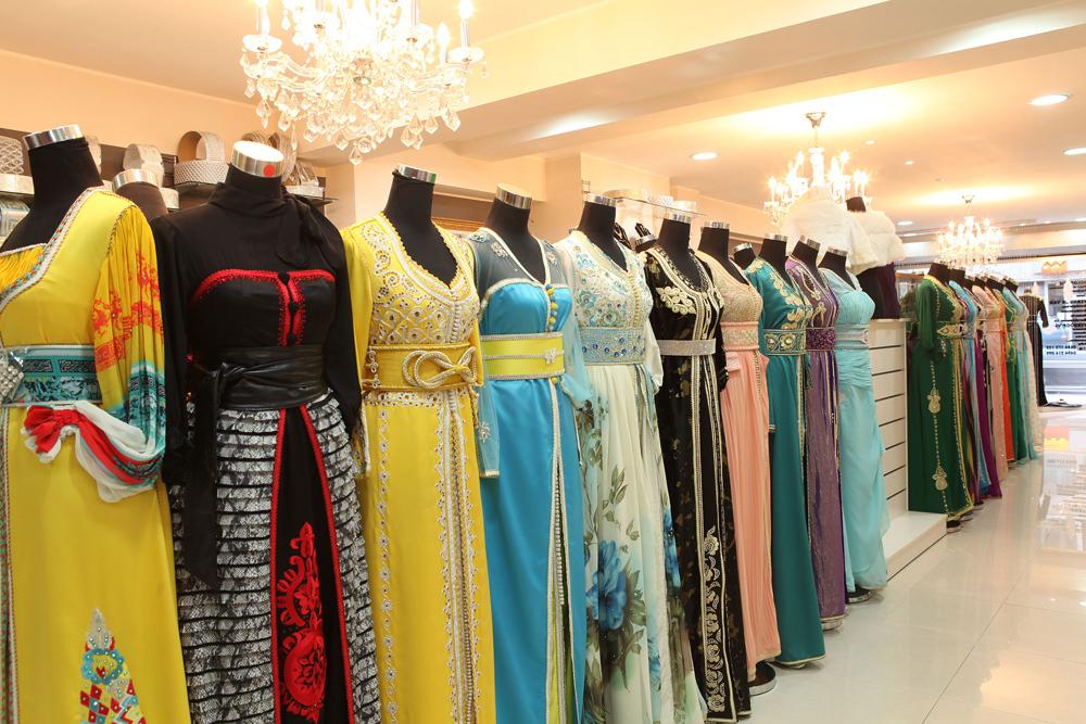 Marokkaanse jurken te huur antwerpen